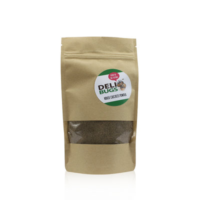 House cricket insect powder 100 grams