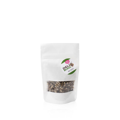 Freeze-dried house crickets 15 grams