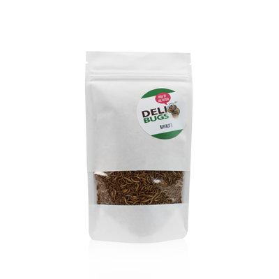 Freeze-dried buffalo beetle larvae 50 grams