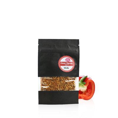 Freezedried Buffalo's Classic Paprika 15 gram
