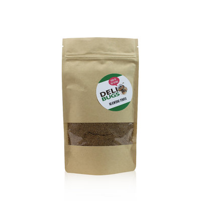 Buffalo beetle larvae insect powder 1000 grams